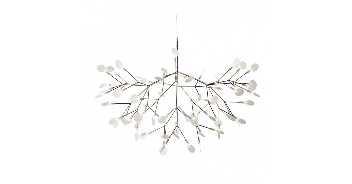 heracleum ii suspension lamp