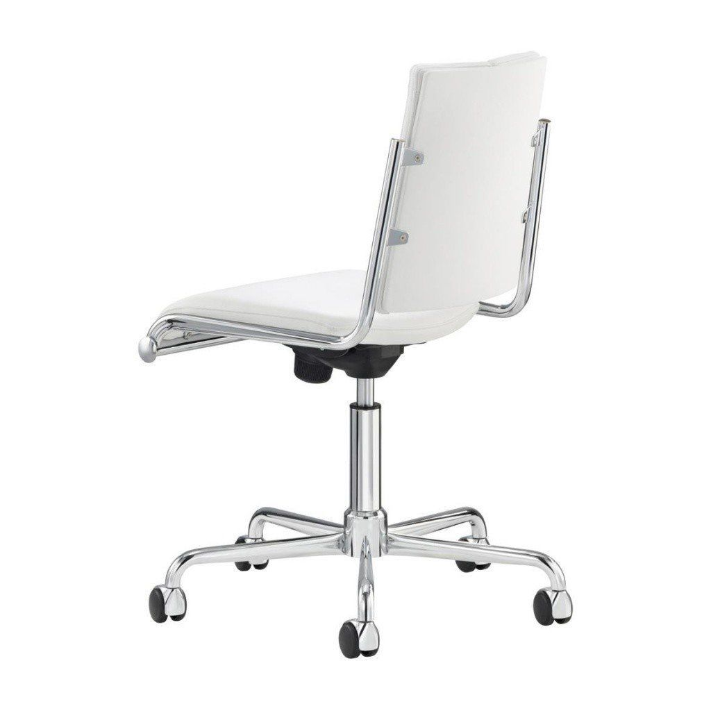 bauhaus swivel chair flight simulator tecta b12 office ambientedirect