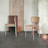 Muuto Loft Chair Stuhl   AmbienteDirect