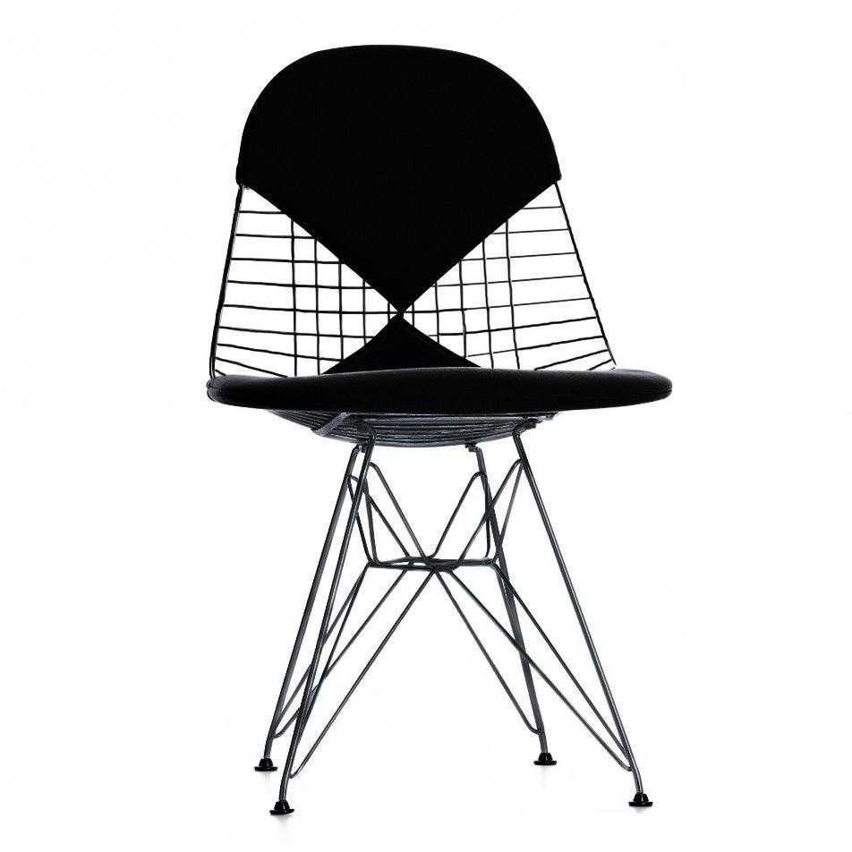 Eames Wire Chair Wire Chair Dkr 2