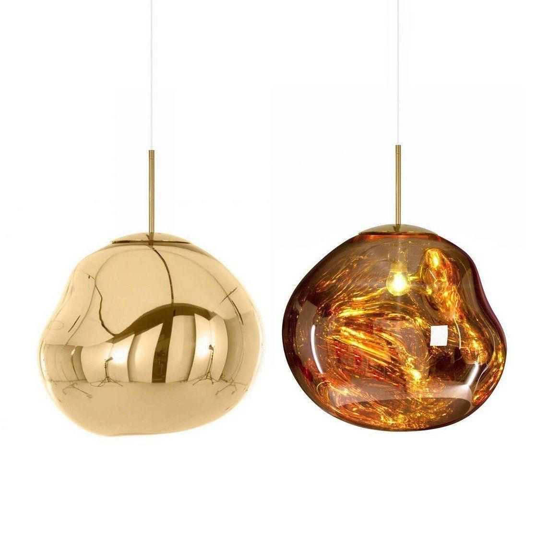 Melt Suspension Lamp  Tom Dixon  AmbienteDirectcom