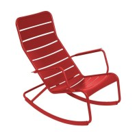 Fermob Luxembourg Rocking Chair   AmbienteDirect