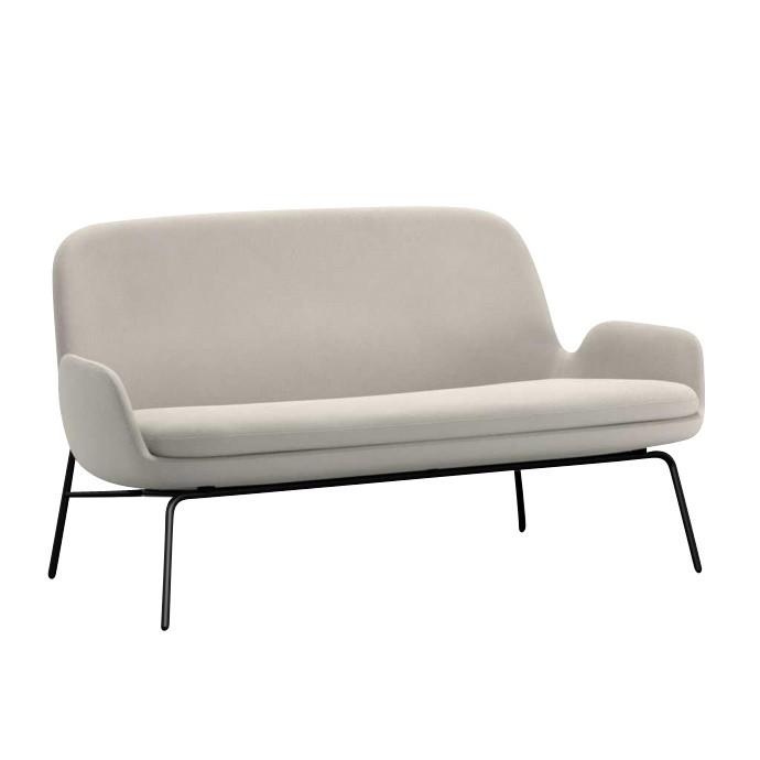 steel frame sofa score icu ppt normann copenhagen era ambientedirect creme fabric fame