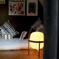 Cesta Table Lamp | Santa + Cole | AmbienteDirect.com