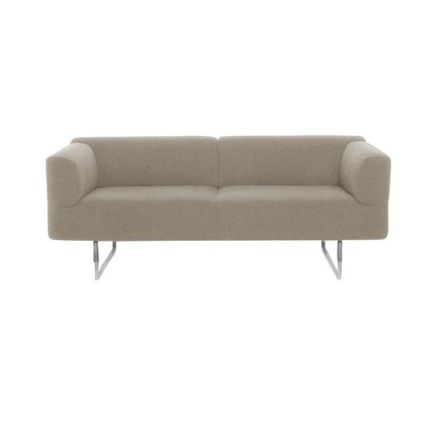 Cassina met sofa for Couch 45 grad