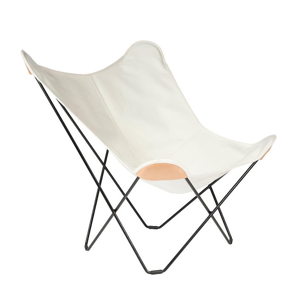 Butterfly Folding Chair Canvas Mariposa Butterfly Chair Outdoor
