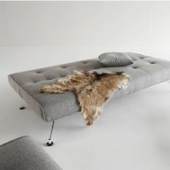 Clubber Sofa Bed How To Clean My Beige Leather Innovation Ambientedirect