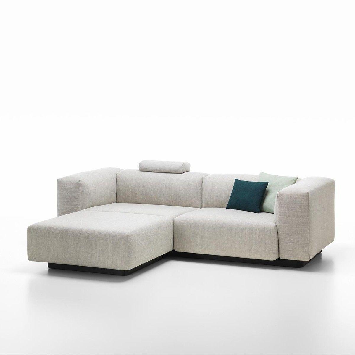 vitra sofa modular toy hauler folding bed soft 2 seater ambientedirect