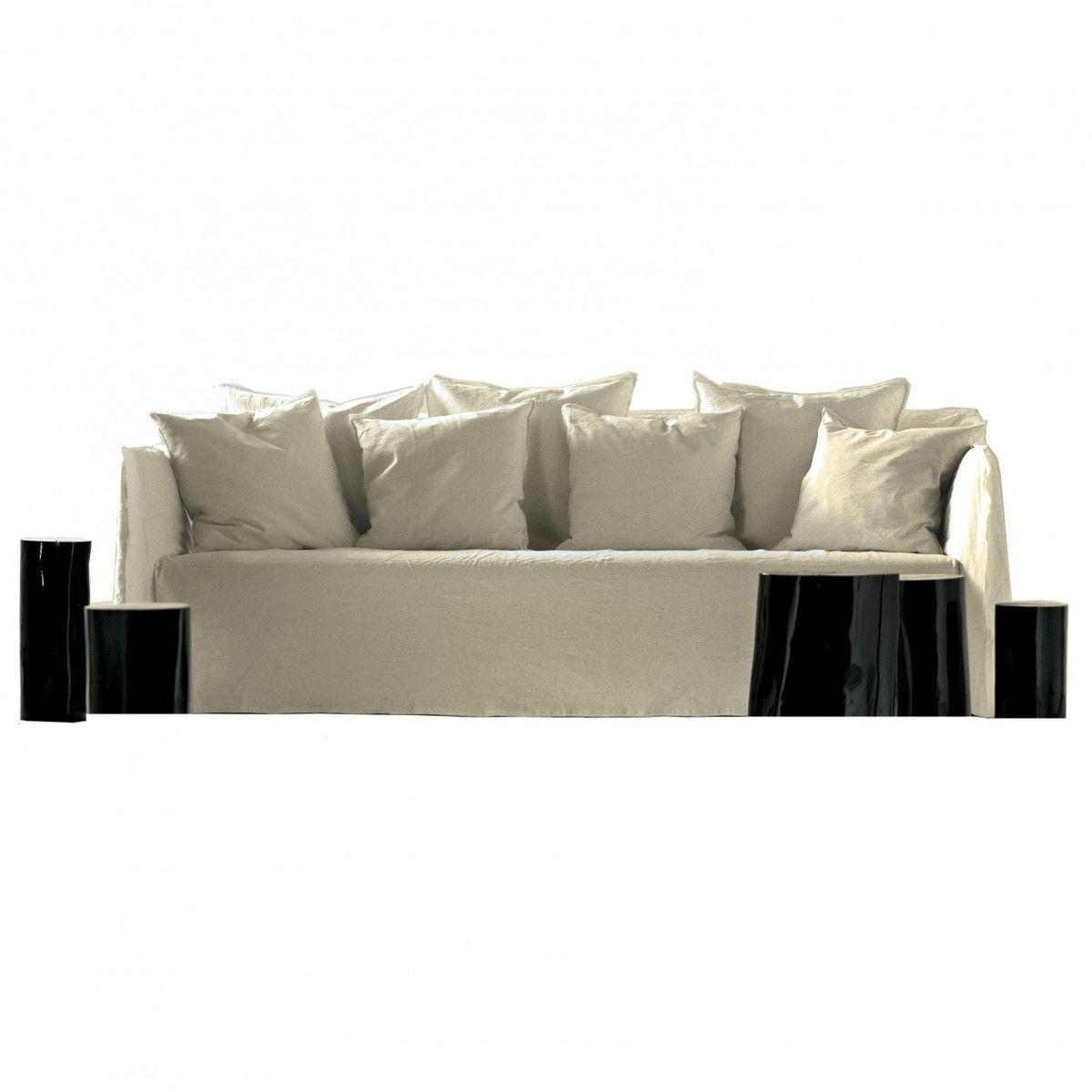 sofa cushion foam types flip open cars ghost 14 | gervasoni ambientedirect.com