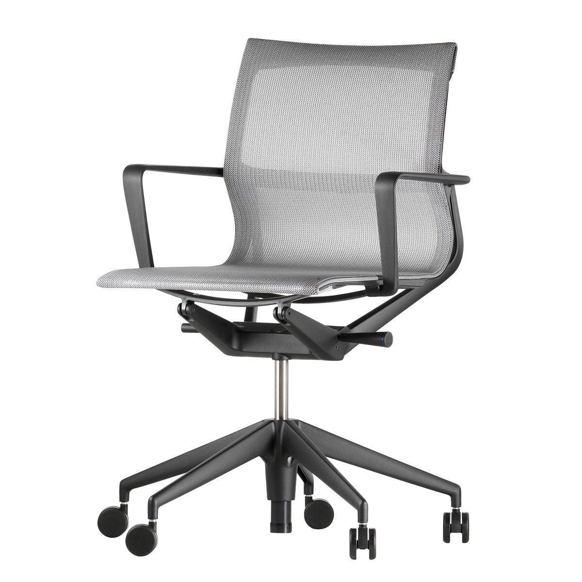 vitra office chair price theater style chairs for home physix meda ambientedirect