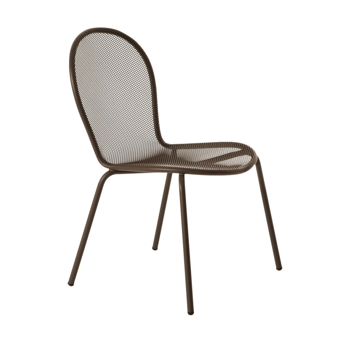 steel chair buyers in india industrial style dining chairs ronda emu ambientedirect