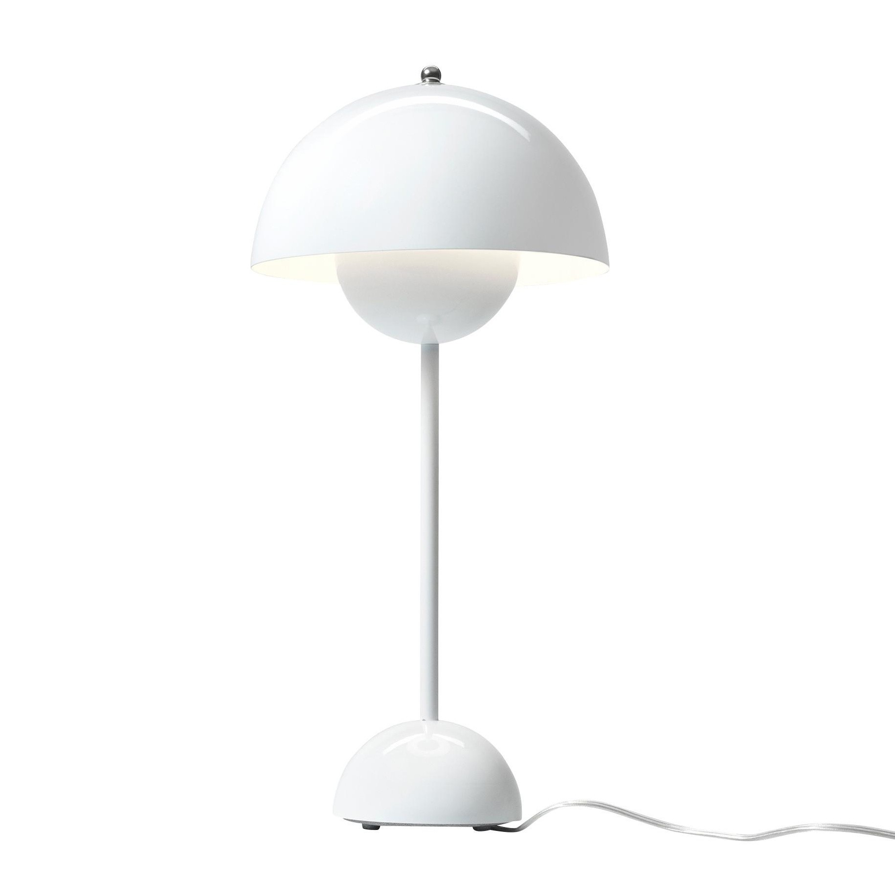Tradition Flower Pot Vp3 Table Lamp Ambientedirect