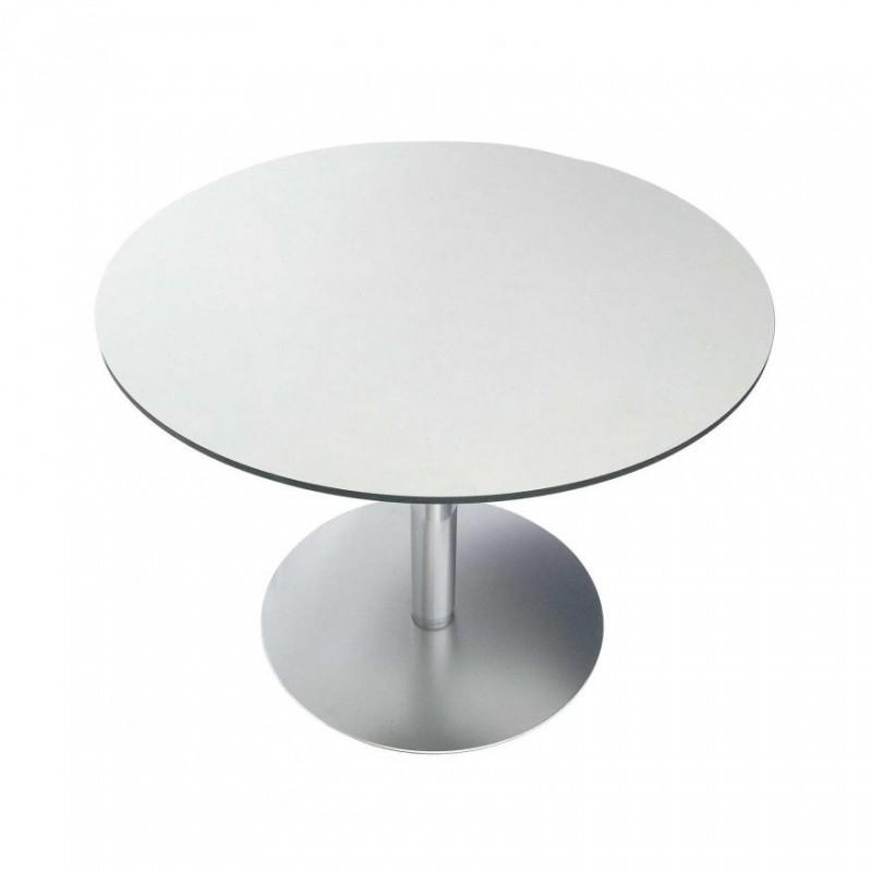 rondo 90 table bistrot reglable en hauteur