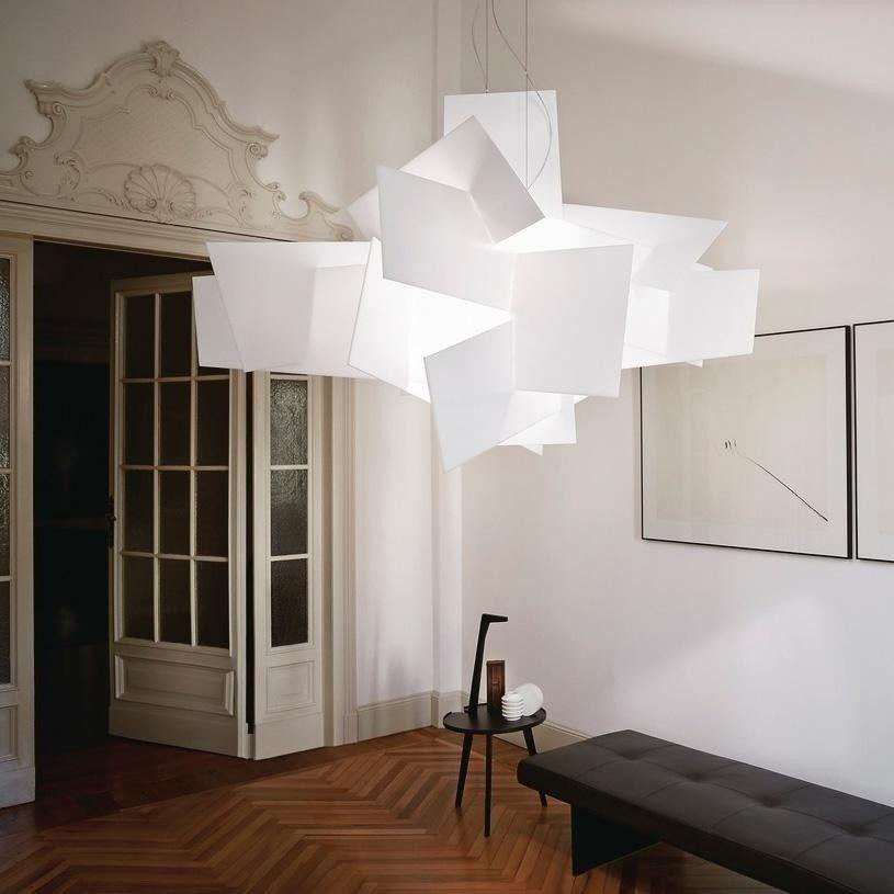 Big Bang L LED Suspension Lamp  Foscarini  AmbienteDirectcom