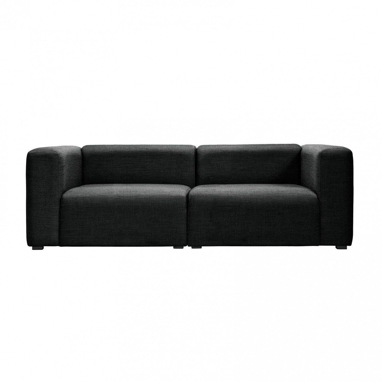 hay mags sofa fabrics 3 seater bed next day delivery 2 5 fabric surface ambientedirect