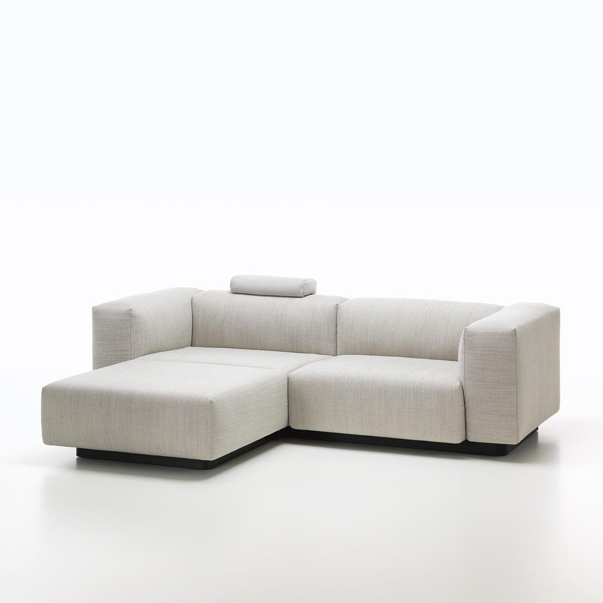 vitra sofa modular sectional bed rooms to go soft 2 seater ambientedirect