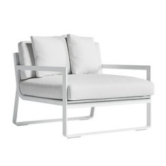Gandia Blasco Clack Chair Inexpensive Folding Beach Chairs Flat Lounge Ambientedirect