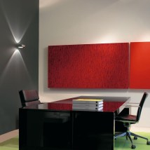 Deltalight Vision Led Ww Wall Lamp Ambientedirect