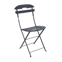 High Folding Chair Cheap Black Dining Room Chairs Fermob La Mome Garden Ambientedirect