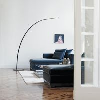 Yumi Floor Lamp | Fontana Arte | AmbienteDirect.com