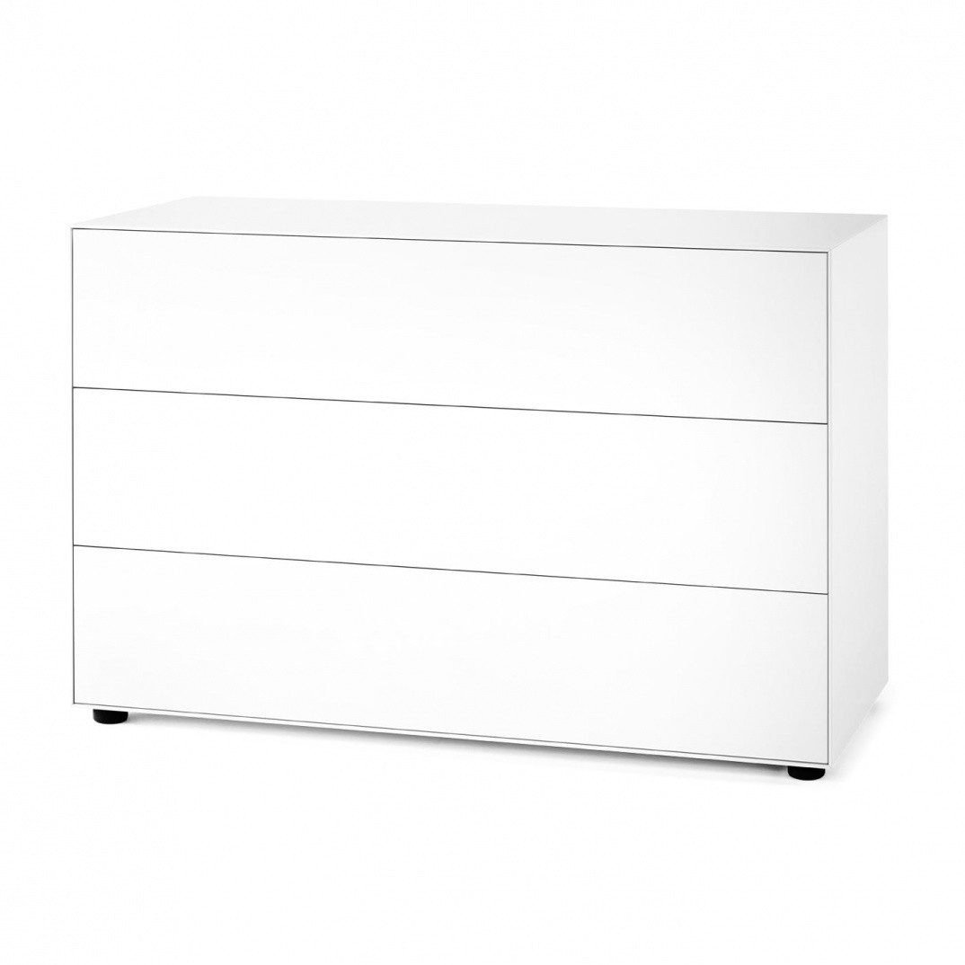 Piure Nex Pur Box Sideboard/Drawer Chest 240x77.5cm