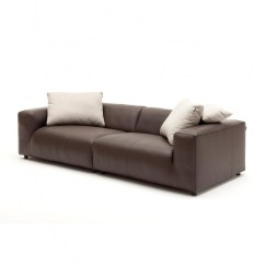 Rolf Benz Freistil Sofa No 180 Willow Reviews 187 3 Seater Leather Ambientedirect