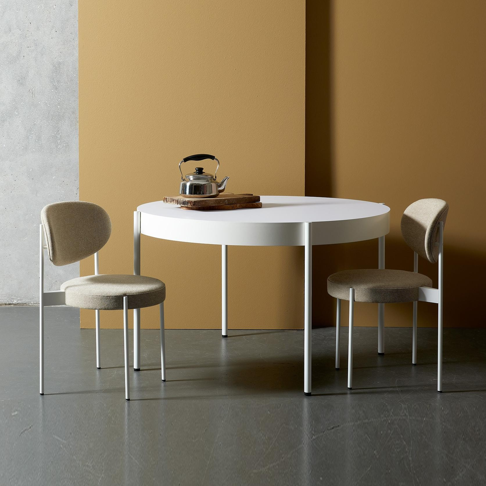 Verpan Series 430 Table Ambientedirect