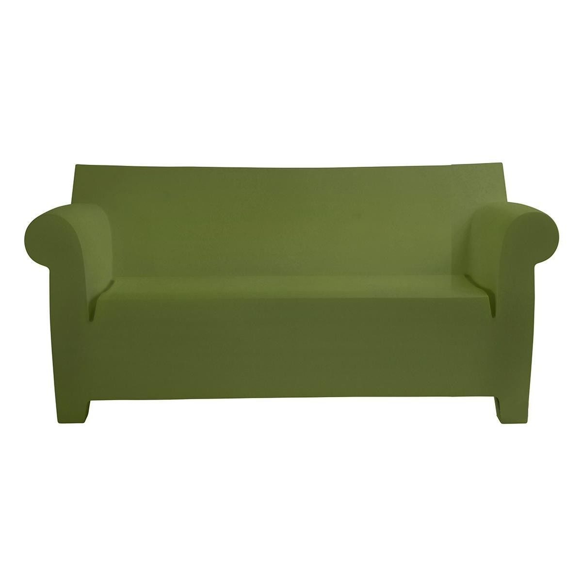 bubble club sofa deals costco kartell 2 seater clear