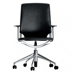 Vitra Office Chair Sure Fit Stretch Short Dining Cover Meda Ambientedirect