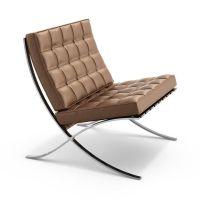 Barcelona Mies van der Rohe Chair | Knoll International ...