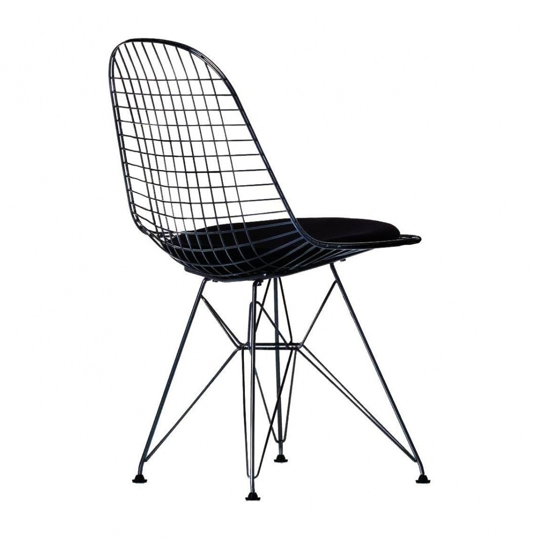 Eames Wire Chair Wire Chair Dkr 5