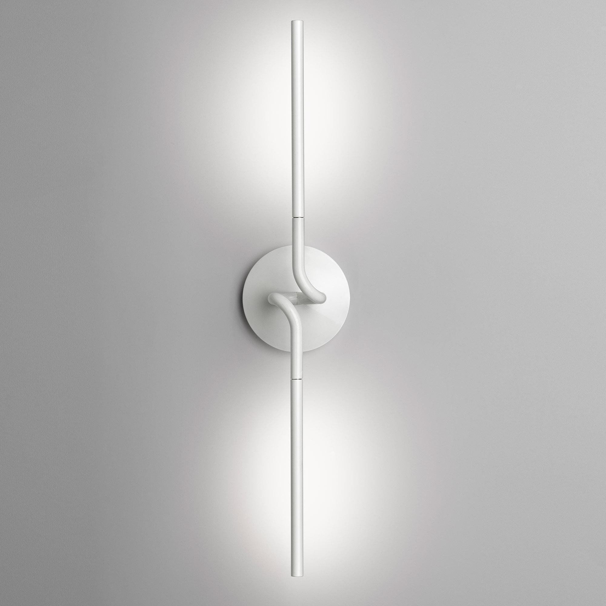 Lightspring Double Wall Lamp