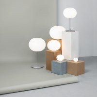 Flos Glo Ball T1 Table Lamp   AmbienteDirect