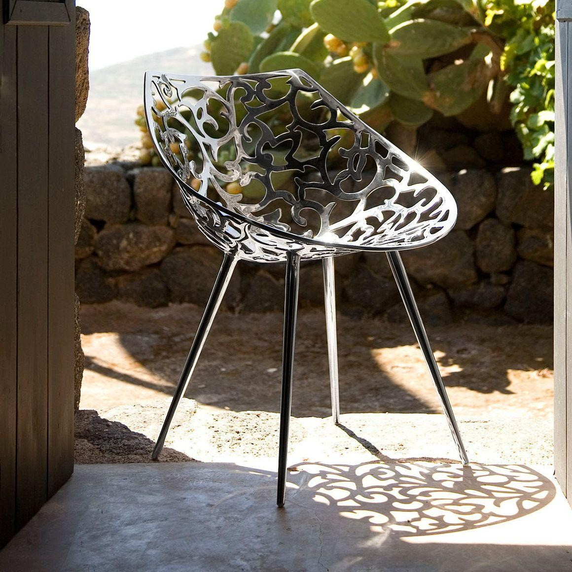Driade Miss Lacy Chair  AmbienteDirect