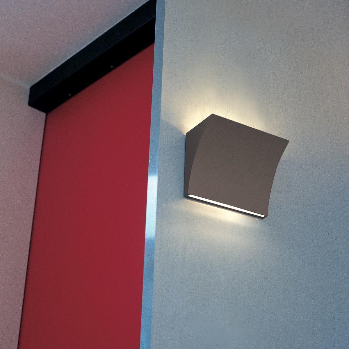 Pochette Wall Lamp