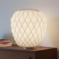 Pinecone Table Lamp   Fontana Arte   AmbienteDirect.com