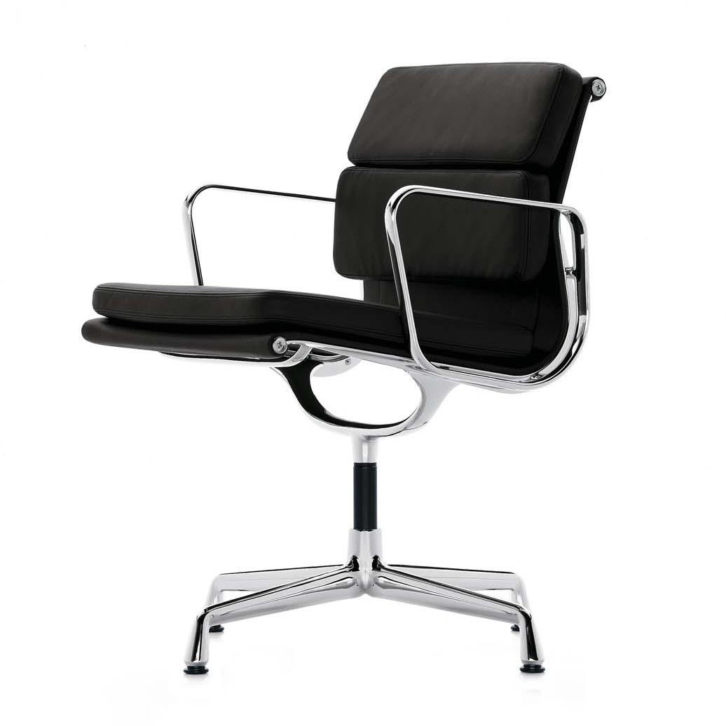 Eanes Chair Ea 208 Soft Pad Eames Alu Chair Office Chair