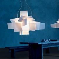 Foscarini Big Bang Suspension Lamp   AmbienteDirect