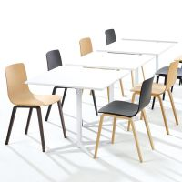 Aava - Chair | Arper | AmbienteDirect.com