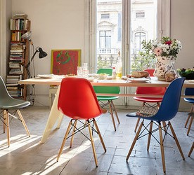 chair design buy eames leather and ottoman black furniture tables chairs online ambientedirect mobile presenter vitra aktion