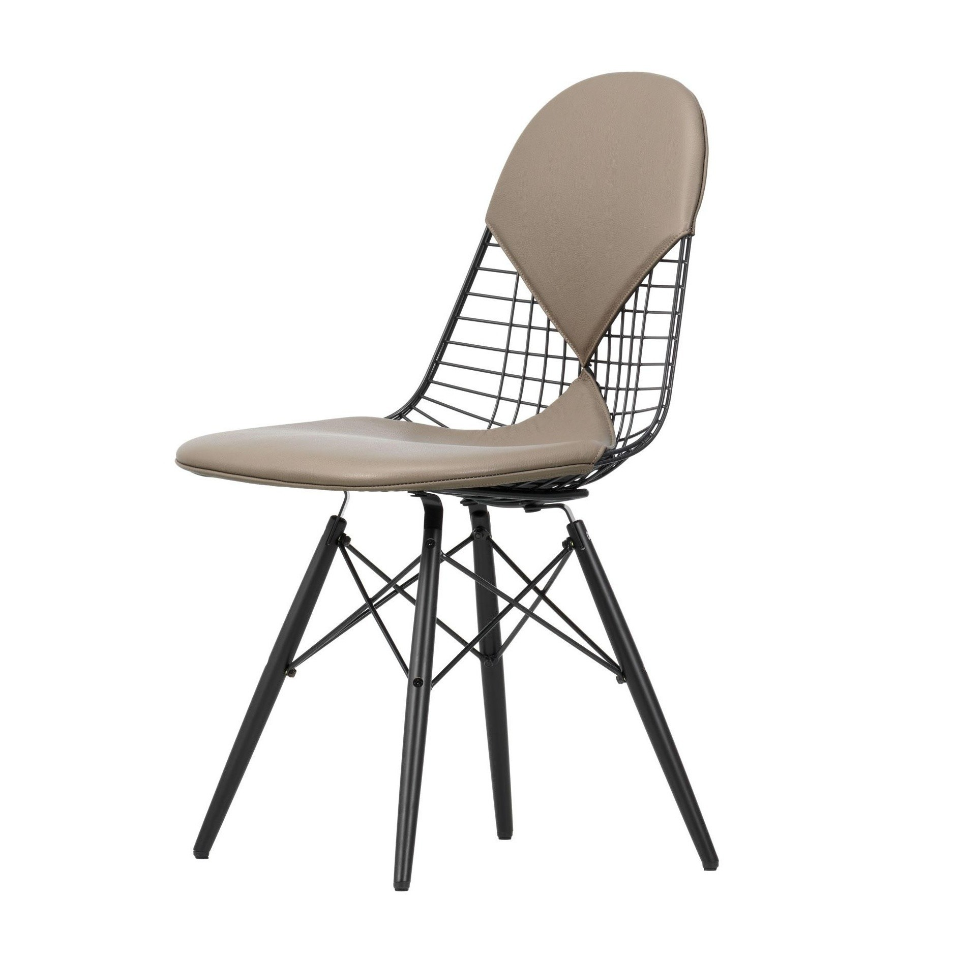 Eames Wire Chair Wire Chair Dkw 2