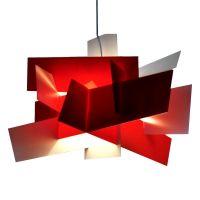 Big Bang XL LED Suspension Lamp   Foscarini ...