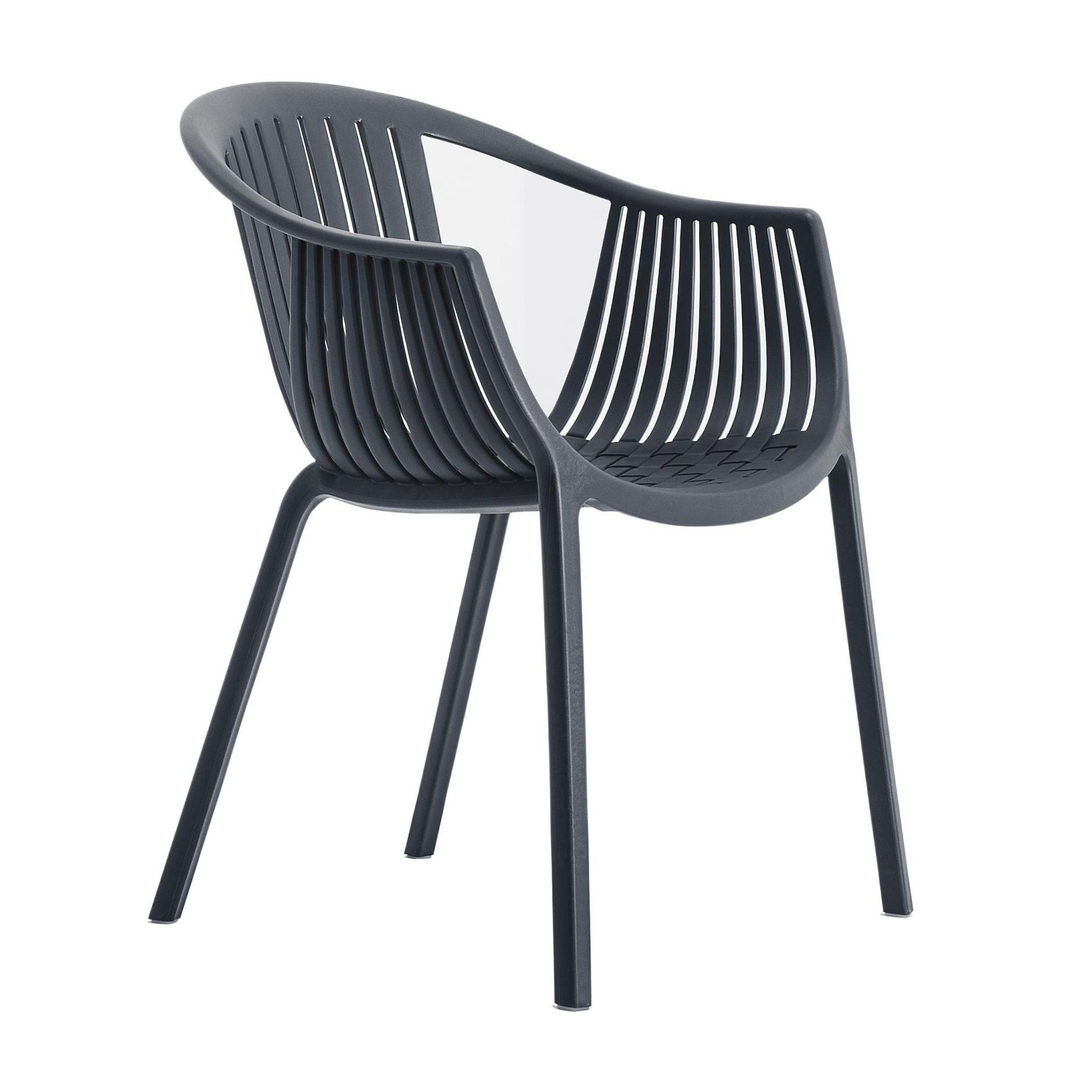 chaise de jardin avec accoudoirs tatami 306