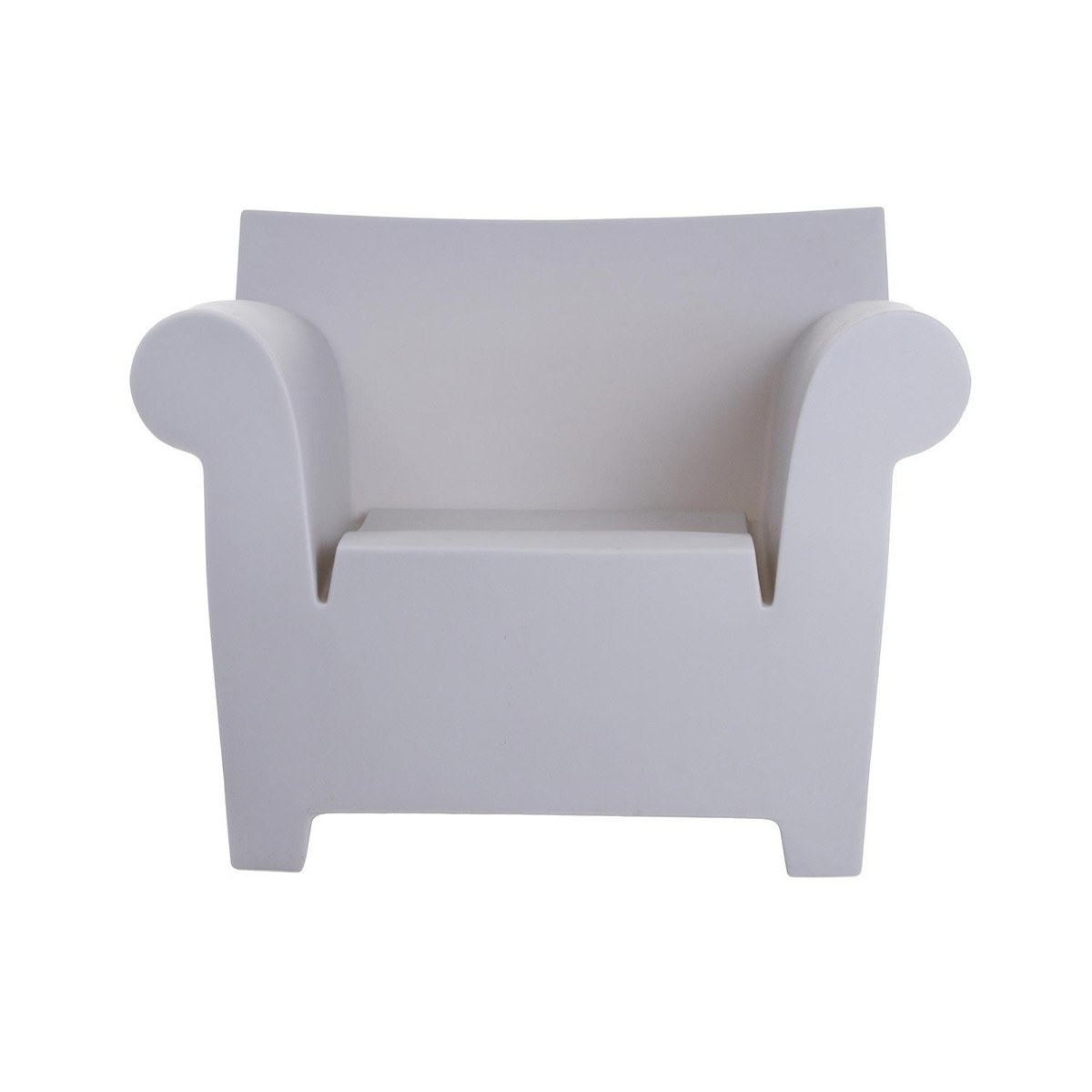 kartell bubble club sofa gebraucht canvas cover sessel ambientedirect