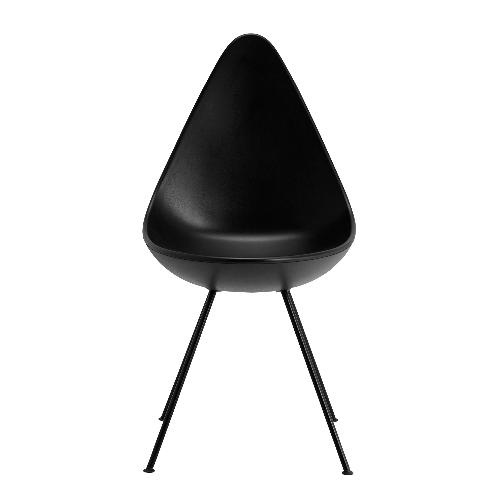 Fritz Hansen Chairs Drop Chair
