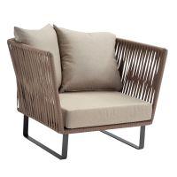 Bitta Club Armchair / Garden Chair | Kettal ...