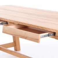 Le Chef Adjustable Dining Table/Kitchen Table | ADWOOD ...