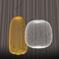 Spokes 2 LED Suspension Lamp   Foscarini   AmbienteDirect.com