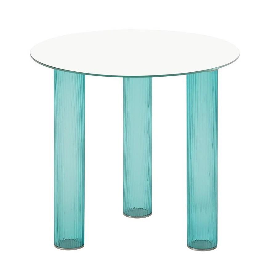 echino 667 side table o48cm