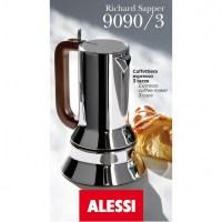 Alessi 9090 Espresso Maker | Alessi | AmbienteDirect.com